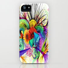 Love Ink iPhone Case by Krista Rae - $35.00