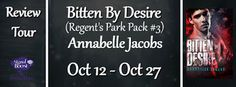 Sexy Erotic Xciting: S.E.X. Review~ Bitten by Desire by Annabelle Jacob...