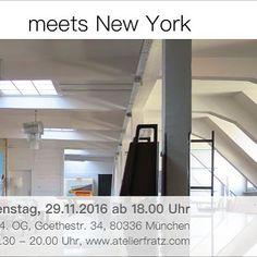 #Atelier fratz meets New York 29.11.16 #atelierfratz #style #art #München #leinwandbilder #picture #painting #Gemälde #Munich #luxurylife #canvas #Krimhilde #Harro #Hoseus #canvas #paintigs #remittancework #picture #painting #tablau #Bild #Auftragsarbeit #Gemälde #Interiorhome #homedecor #interiors #interiordesign #steve