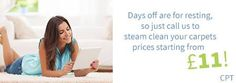 Exclusive #cleaning #offer!