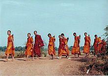 Theravada - Wikipedia, the free encyclopedia