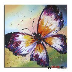 schilderen van vlinders - Google zoeken