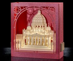Collection of Italian 3d Cards. Free Shipping. by ColibriGift