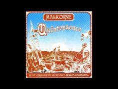 Malicorne - Marions les roses (chant de quête) (officiel) - YouTube