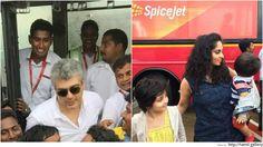 Is Ajith Kumar holidaying in Goa? - http://tamilwire.net/54658-ajith-kumar-holidaying-goa.html