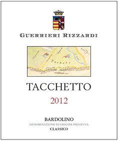 Tacchetto Bardolino Classico DOP ** Click image for more details.