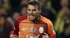 #SPOR Pişman etti! 'Yanlış mı yaptık acaba?': Vissel Kobe'ye 2,6 milyon euro'ya satılan Podolski'nin gösterdiği mükemmel performans…