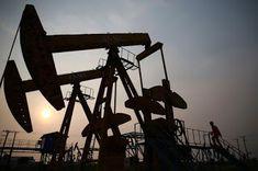 Trading pada Oil di pasar Forex