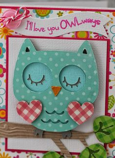 This and That: I'll love you OWLways