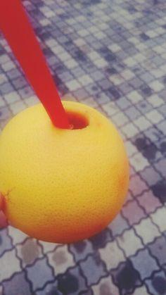グレープフルーツ~(^^)