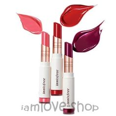 Innisfree-Creammellow-lipstick-3-5g-moist-glow-lip-makeup