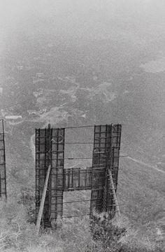 Hollywood, Robert Frank