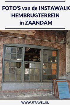 Ik nam deel aan de Instawalk Hembrugterrein in Zaandam. Dit alles in het kader van de week van de Industriecultuur. Mijn foto's van het Hembrugterrein zie je hier. Kijk je mee? #hembrugterrein #zaandam #instawalk #fotos #jtravel #jtravelblog