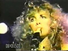 Fleetwood Mac ~Gold Dust Woman~ (performance was in Japan in 1977..digging everything about Stevie Nicks here..as I always am though. This is my favorite song of theirs!)