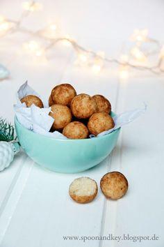 Marzipankartoffeln selber machen Rezept Blog spoon and key