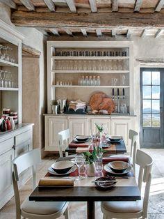 Hotel Monteverdi viajando a la Toscana | Tienda online de decoración y muebles personalizados