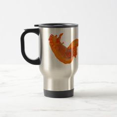 Spotted Triopha Commuter Slug Mug - home gifts ideas decor special unique custom individual customized individualized
