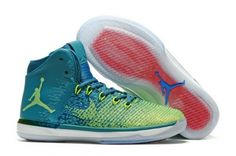 sale retailer 493a5 bc062 Air Jordan 31 Brazil Rio For Sale, Looking closer, this Air Jordan features  shades of Blue and Green through the base that represents Brazil, where the  2016 ...