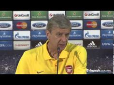 Wenger: Arsenal must be fully committed against Fenerbahce