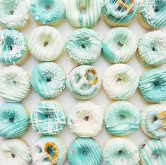 Ombre Donuts: http://www.brit.co/ombre-donuts/?crlt.pid=camp.Bt9Xioz6SWeu