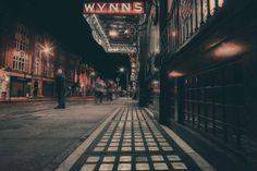 Stunning Urban Instagrams of Dublin by Arthur Filip #art #photography