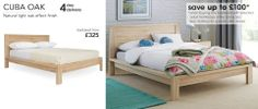 Beds & Headboards - Page 26