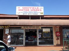 SPARES SHOP FOR sale near taxi rank & busy service station continuous passing trade just off busy highway over 18yrs in trade set customer b...