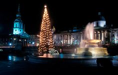 What to do in London during the winter time