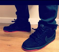 Nike Dunk Low Levis