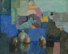 Annie Williams, Patchwork III