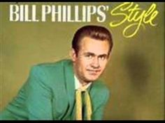 Bill Phillips - I Didn't Forget Country Music Videos, Don't Forget, Meant To Be, Memories, Songs, Youtube, Memoirs, Souvenirs, Song Books