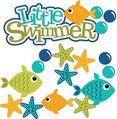 Scrapbooking Summer SVG | ... scrapbook files fish svg file fish cut files for scrapbooking summer