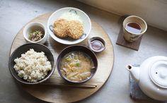ベースカフェ | マクロビオティック・オーガニックベース(東京 吉祥寺)