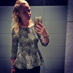 #lifestylefactory #panther #blondie #fashion #goodvibes #stylish #vogue