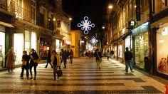 Luzes de Natal by zwigmar, via Flickr