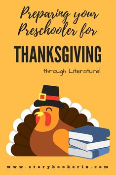5 Books to read to your toddlers and preschoolers. Thanksgiving Books, Importance Of Reading, Kids Reading, 5 Year Olds, Toddler Preschool, Toddlers, Books To Read, Literature, Activities