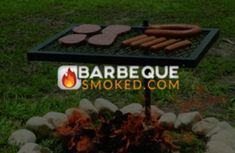 Smallest Barbecue Options: Top Picks of 2017! & Barbeque Smoked