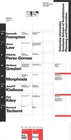 Willi Kunz, 1986+7  #architectureinprint  @Patrick_Myles  via @HamishMuir