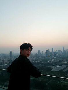 He's the best in astro Jung Jin Woo, Park Jin Woo, Mingyu, Daehyun, Kpop, Chanyeol, Kdrama, Kim Myungjun, Cha Eunwoo Astro