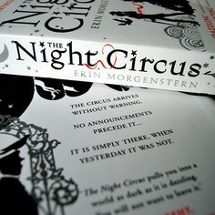 You all know by now I'm OBSESSED with The Night Circus...   It also has probably my FAVORITE opening line! And the editions are gorgeous paperback and hardcover.   Do you have a preference for one or the other?   I can't say I do as I have a good bit of both. Trade paperbacks are easy to read in terms of holding (mass market paperbacks are a WHOLE other story). But hardcovers are just so damn pretty and excellent for collecting and hoarding and...#bookdragon.   #NovBookstagram Day 3: Best…