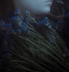 something restful about Death by laura-makabresku on deviantART