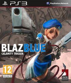 BlazBlue - PS3 - PAL