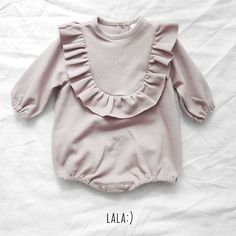 Lala Loving Suit (2C)