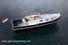 Langenberg 760L cabin