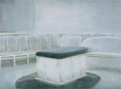 Altar - Luc Tuymans