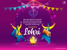 Days of joy, weeks of laughter, months of good luck and year of prosperity. Wishing you a cheerful Lohri! #Lohri2021 #festival #celebration #newbegining Follow #PolestarSolutions for more such content. Happy Lohri, Warehouse Management, Enterprise Application, Festival Celebration, Data Analytics, Data Science, App Development, Laughter, First Love