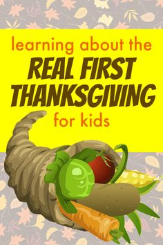 Kids activities for pilgrims history first Thanksgiving and Native Americans first Thanksgiving. Thanksgiving history lesson. #firstthanksgiving #thanksgiving #historylessons