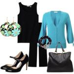 What to Wear for Work