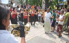 HONDURAS: LEY DEL ADULTO MAYOR SIGUE SIENDO UTOPÍA http://www.tiempo.hn/honduras-ley-del-adulto-mayor-sigue-siendo-utopia/