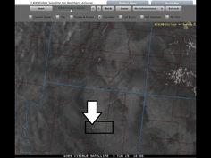 6/03/2015 — Arizona Volcano Alert — Steam Plumes from LONG Dormant Sunset Crater Complex in Arizona | Dutchsinse
